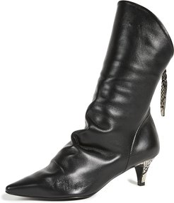 S.Dico Layer Boots