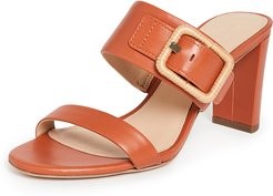 Galoma Sandals