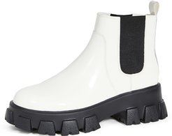 Packer Chelsea Boots