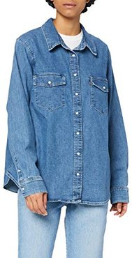PL Essential Western Camicia, Going Steady (4), 1 X Donna