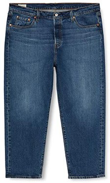 PL 501 Crop Jeans, Charleston Outlasted Plus, 14 Donna