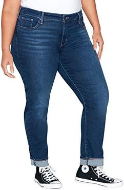 311 PL Shaping Skinny Jeans, Arcade Night Plus, 22 M Donna