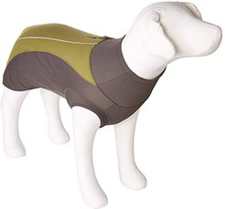 Climate Changer Pullover (Cedar Green) Dog Clothing