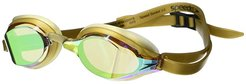 Speed Socket 2.0 Mirrored (Gold/Amber/Gold Mirrored) Water Goggles