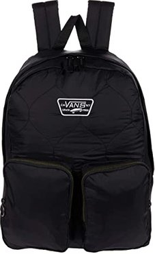 Long Haul Backpack (Black) Backpack Bags