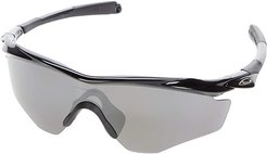 M2 Frame XL (Polished Black/Prizm Black Polarized) Snow Goggles