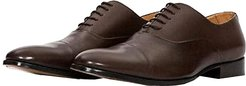 Pure Nuts (Brown) Men's Shoes