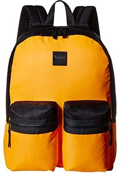 Double Down Backpack (Zinnia/Black) Backpack Bags