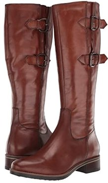 Tamro Spice (Tan Leather) Women's Boots