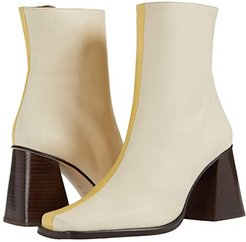 South Bicolor (Yellow) Women's Boots