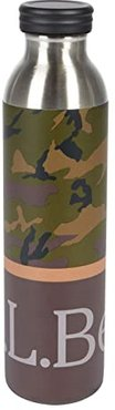 20 oz. Original Print Insulated Water Bottle (Mountain Pine Camo) Dinnerware Cookware