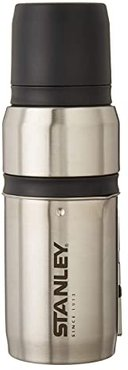 Adventure All-In-One Backcountry Coffee System (Stainless Steel) Dinnerware Cookware