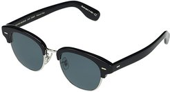 Cary Grant 2 Sun (Black) Fashion Sunglasses