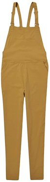 Life Bib (Barley) Women's Casual Pants