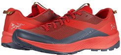 Norvan VT 2 (Dyno Red/Yukon) Men's Running Shoes