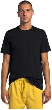 Day Three T-Shirt (TNF Black) Men's T Shirt