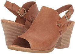 Pea (Brown (Cognac)) High Heels