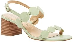 Shivaughn (Mint Green) Women's Shoes