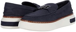 Maicol Loafer (Midnight) Men's Shoes