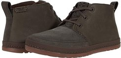 Canyon Life Chukka (Black/Olive) Men's Shoes