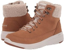 Glacial Ultra - 16677 (Chestnut) Women's Boots