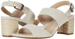 Caldwell (Natural) Women's Shoes