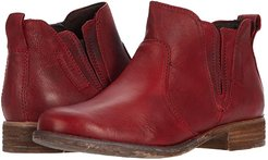 Sienna 45 (Red Kombi) Women's Pull-on Boots