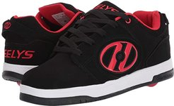 Voyager (Black/Red) Boys Shoes