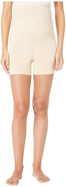 Mommy Supporting Shorts (Latte) Women's Underwear