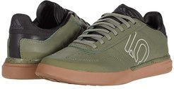 Sleuth DLX PU (Grey Two/Legacy Green/Grey Two) Men's Shoes
