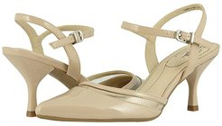 Sovia (Taupe) Women's Shoes