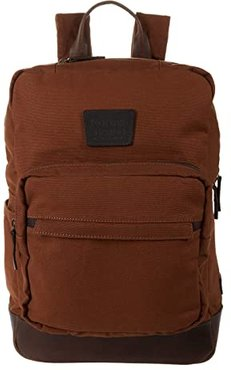 The Runaway Pack (Brown) Backpack Bags