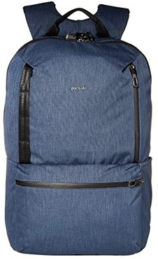 20 L Metrosafe X Anti-Theft Backpack (Dark Denim) Backpack Bags