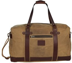 Senior Travel Bag (Tan) Bags