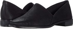 Pure Easy (Black Leather) Women's Shoes