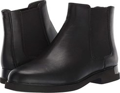 Iman (Black) Women's Shoes