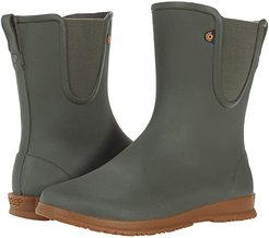 Sweetpea Boot Tall (Sage) Women's Shoes