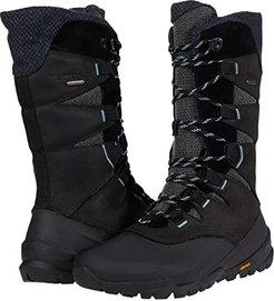 Thermo Aurora 2 Tall Shell Waterproof (Black) Women's Shoes