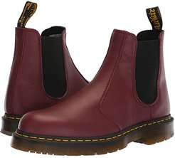 2976 Chelsea SR Boot (Cherry Red) Work Boots