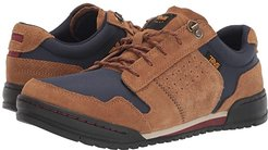 Highside '84 (Pecan/Navy) Men's Shoes
