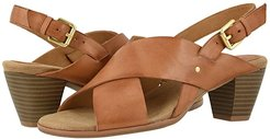 Michelle (Light Luggage) Women's Shoes