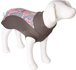 Climate Changer Pullover (Blossom) Dog Clothing
