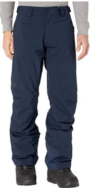 Legendary Insulated Pants (Navy) Men's Casual Pants