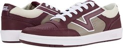 Lowland CC ((Outdoor Tech) Burgundy/Taupe/Grey) Shoes