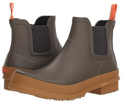 Charlie Rain Boot (Taupe/Biscuit) Men's Boots