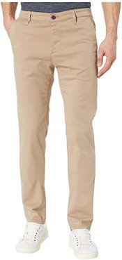 The Marshall Slim Chino Pants (Parched Trail) Men's Casual Pants