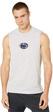 Penn State Nittany Lions Field Day Muscle Tee (Oxford Grey) Men's T Shirt