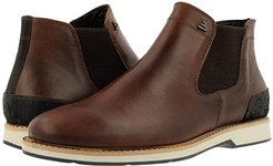 Nyght (Red/Brown) Men's Shoes