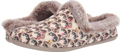 Beach Bonfire - Cold Cranky (Taupe/Multi) Women's Shoes