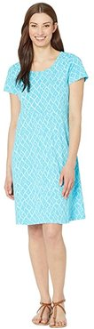 Amalfi Sadie Dress (Bluefin) Women's Dress